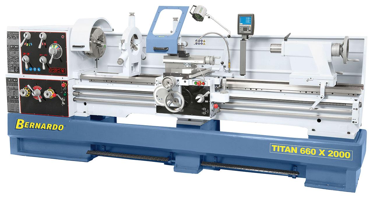 Abbildung von Titan 660 x 2000