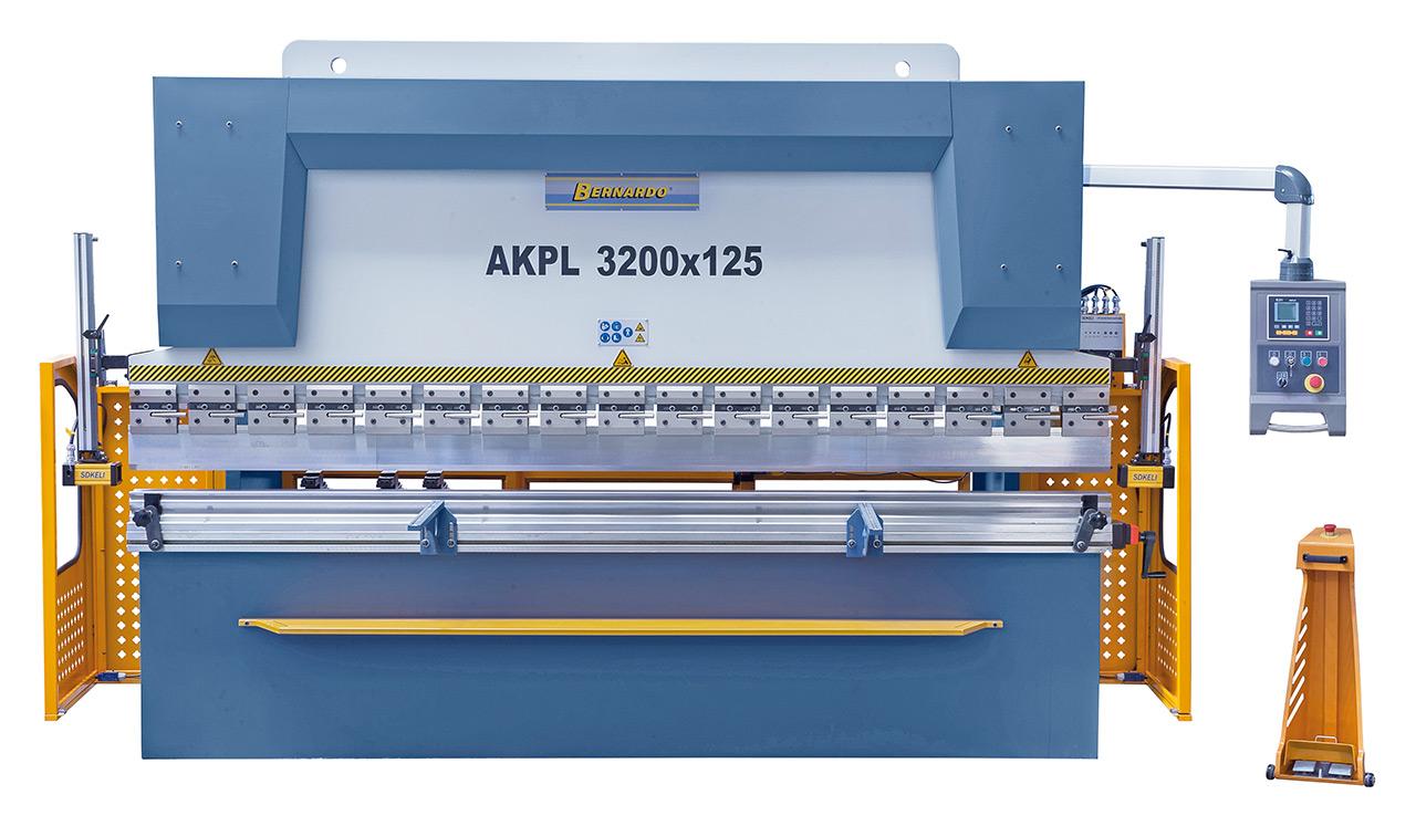 Abbildung AKPL 3200 x 125