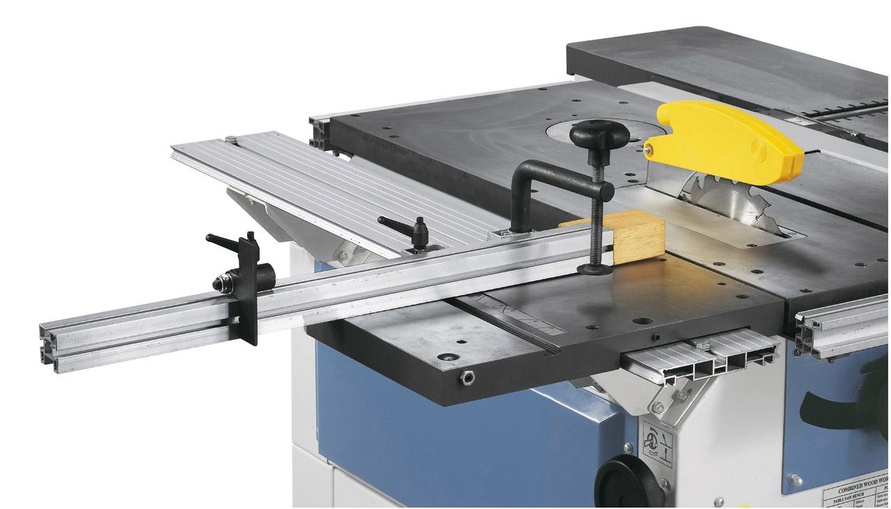 Der Rolltisch aus Grauguss ist plangenau bearbeitet und geschliffen.