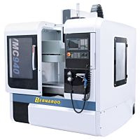 VMC 940 - Siemens Sinumerik 808D Advanced 16