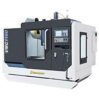 VMC 1160 - Siemens Sinumerik 828D