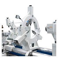 Feststehende Lünette 500 - 1100 mm für APOLLO 1600 / 2000