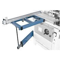 Square table for T 800 F