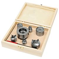 Drive center set M 33 x 3,5, 7 pcs.