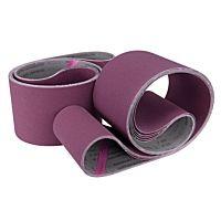 Gewebeschleifband-Kombiset 685 x 50 mm
