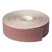 Sanding belt roll 50 m - grit 60