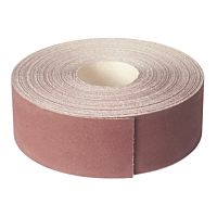 Sanding belt roll 50 m - grit 100