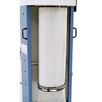 Finompor-filterpatron FP 5 RLA 3700-hoz