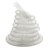 Spiral-Absaugschlauch diam. 80 mm (6 m)