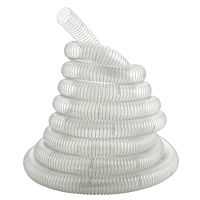 Spiral-Absaugschlauch diam. 160 mm (6 m)