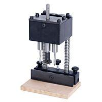 Bohrkopf 43 mm, für Fenstergriffe mit Aufnahme für Bohrmaschinen