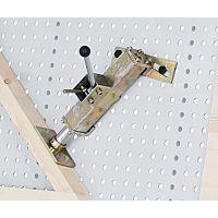 Handhydraulik-Zylinder für Schrägstellung 2000 kg / 20.000 N für LP 2412
