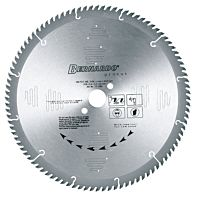 HM-Kreissägeblatt Procut WZ - 300 x Z72