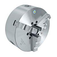 Standard 3-jaw chuck DK11-125/D4