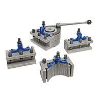 Schnellwechsel-Stahlhalter System Multifix Größe C