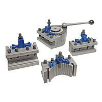 Schnellwechsel-Stahlhalter System Multifix Größe D