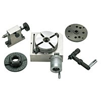 Rotary table HV 4 Set