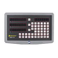 3-Achs-Digitalanzeige SDS6-3V