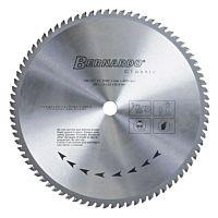 HM-Sägeblatt 355 x 2,4 x 25,4 mm, Z 80 für Aluminium
