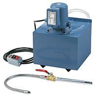Universal-Kühlmitteleinrichtung 11 Liter - 400 V