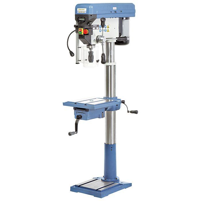 BM 25 SB 01-1122 Column drilling machines with belt drive - Bernardo